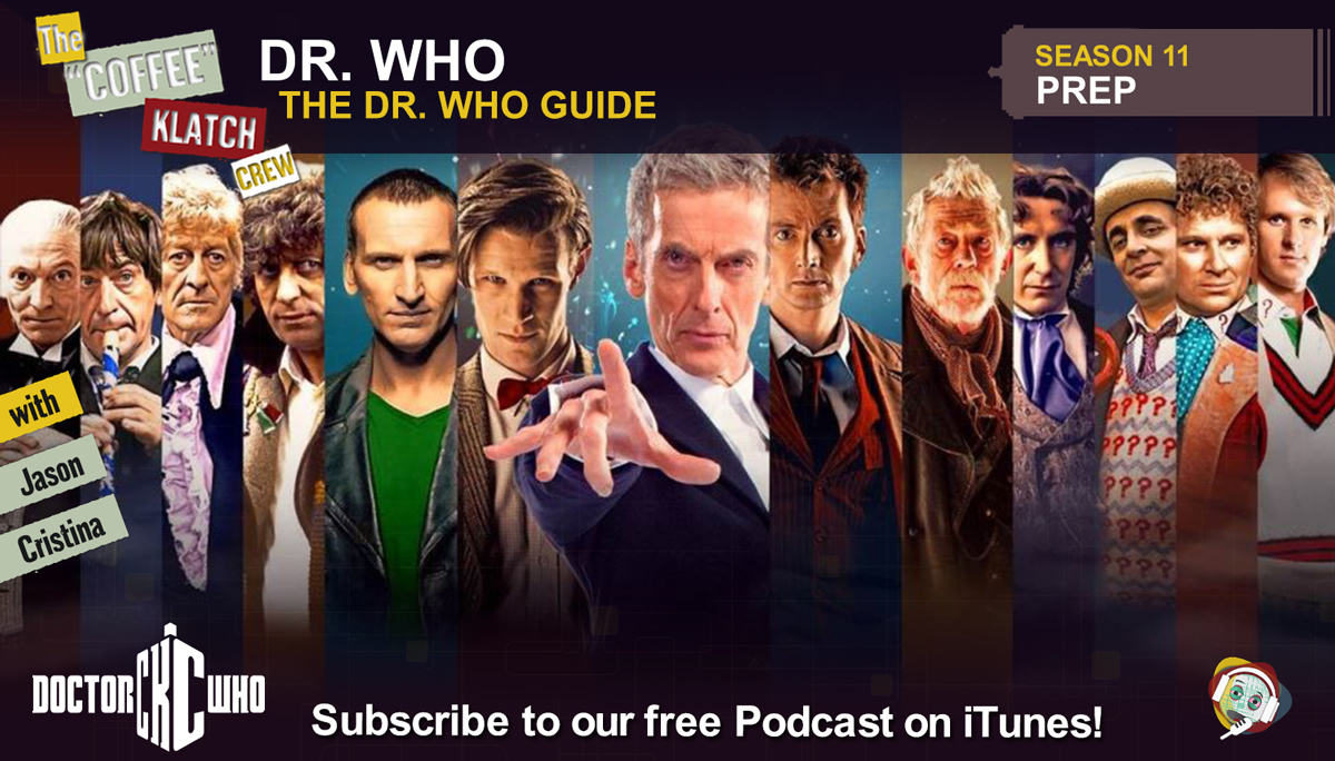 Dr.W - The Dr. Who Guide