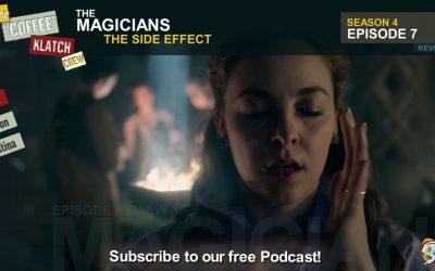 The Magicians | Coffee Klatch Crew |