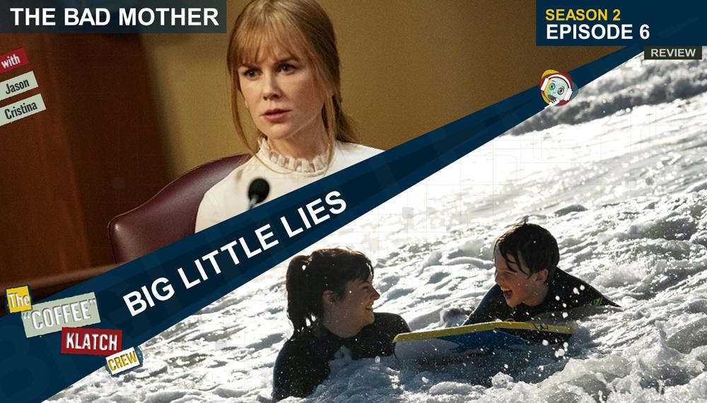 Big Little Lies |